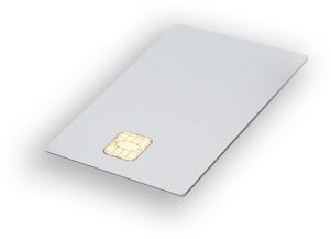Čipová karta Starcos SPK 2.3